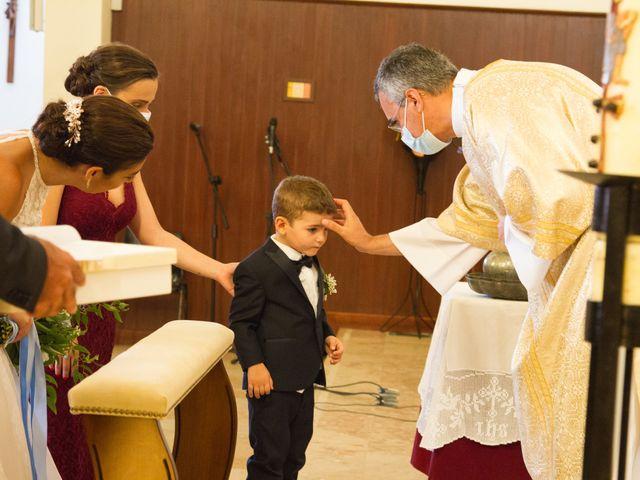 O casamento de Marc    e Ana     em Algueirão, Sintra 18