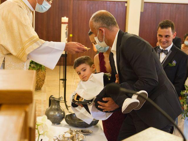 O casamento de Marc    e Ana     em Algueirão, Sintra 19