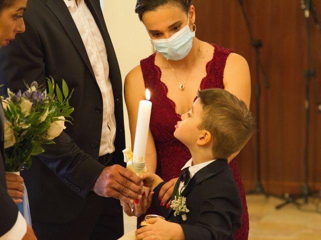 O casamento de Marc    e Ana     em Algueirão, Sintra 20
