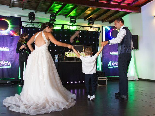 O casamento de Marc    e Ana     em Algueirão, Sintra 25