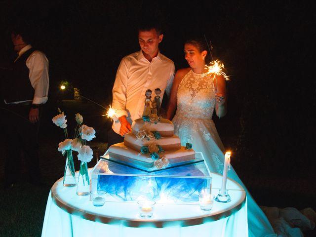 O casamento de Marc    e Ana     em Algueirão, Sintra 30