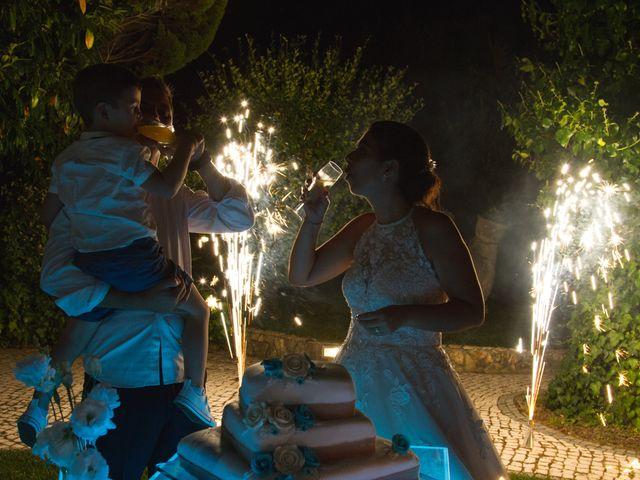 O casamento de Marc    e Ana     em Algueirão, Sintra 32