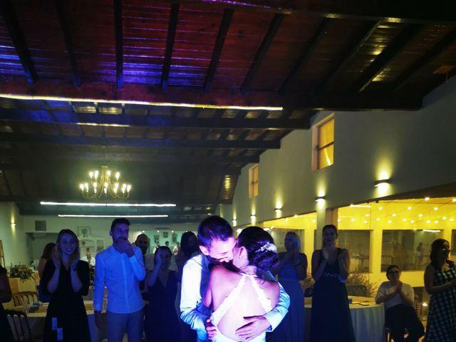O casamento de Marc    e Ana     em Algueirão, Sintra 34