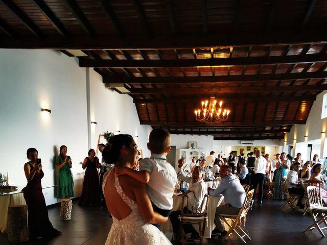 O casamento de Marc    e Ana     em Algueirão, Sintra 35