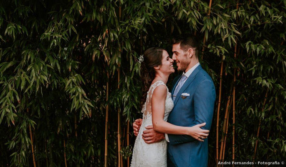 O casamento de Davide e Mariana em Aveiro, Aveiro (Concelho)