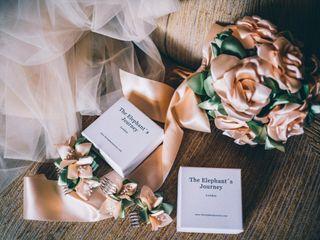 O casamento de Ana Filipa e Daniel 1