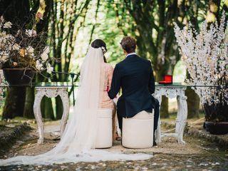 O casamento de Ana Filipa e Daniel