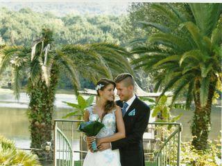 O casamento de Eunice e Jorge 2