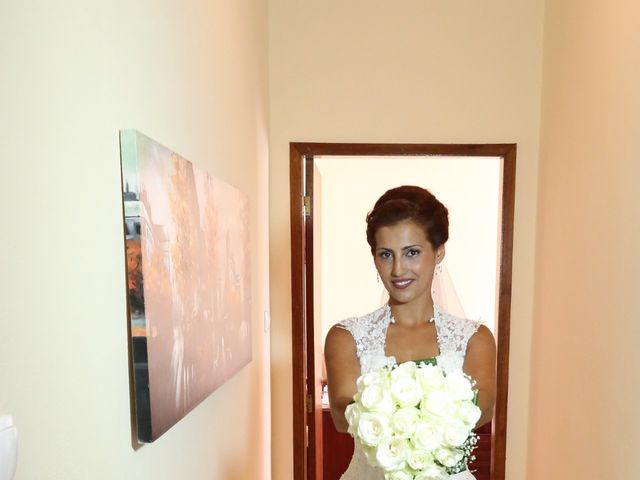 O casamento de Flávio e Francisca em Nelas, Nelas 14