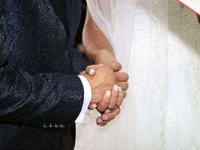 O casamento de Flávio e Francisca em Nelas, Nelas 22