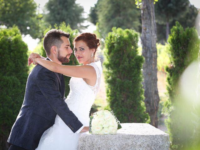 O casamento de Flávio e Francisca em Nelas, Nelas 32