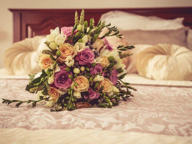 O casamento de Augusto e Isabel em Molelos, Tondela 10