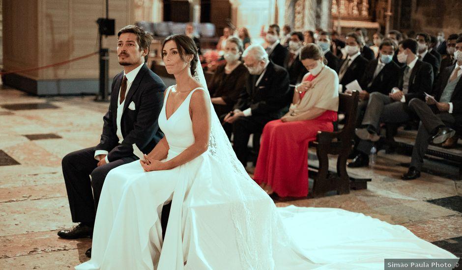 O casamento de Diogo e Rita em Setúbal, Setúbal (Concelho)