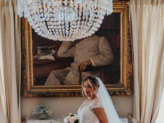 O casamento de Ariana  e André 2