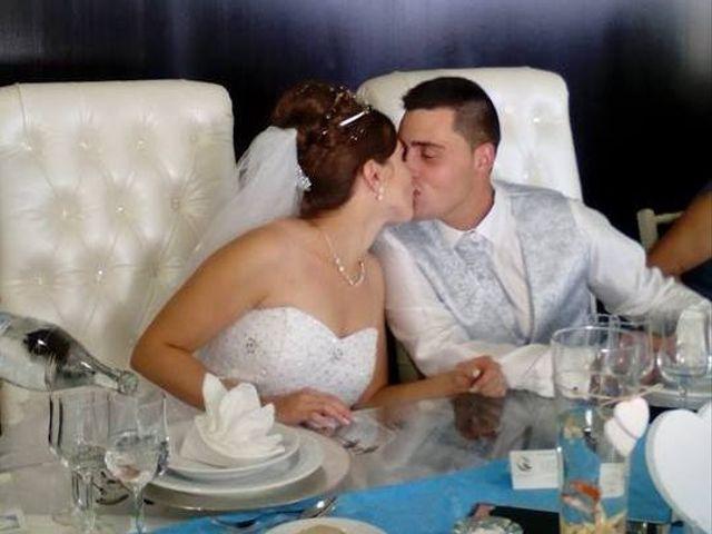 O casamento de Tiago e Sara em Pinhal Novo, Palmela 5
