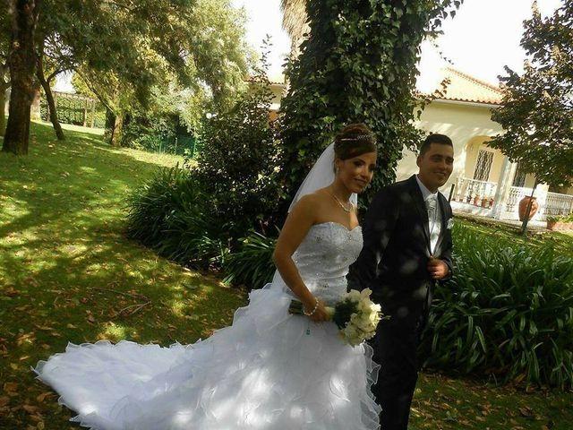 O casamento de Tiago e Sara em Pinhal Novo, Palmela 1