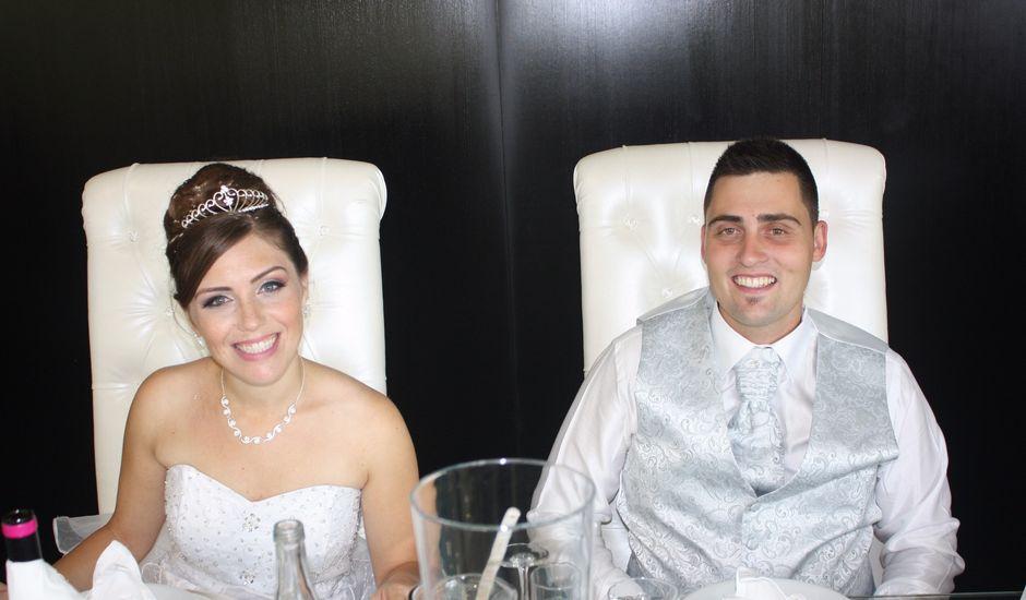 O casamento de Tiago e Sara em Pinhal Novo, Palmela
