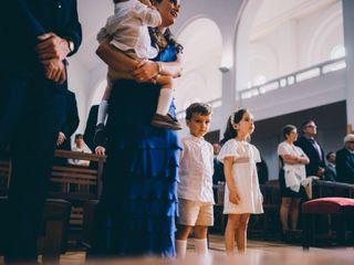 O casamento de Benedita e Diogo 2