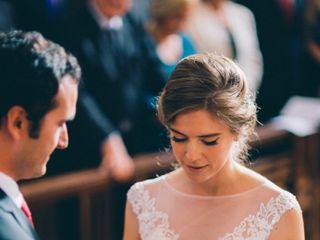 O casamento de Benedita e Diogo 3