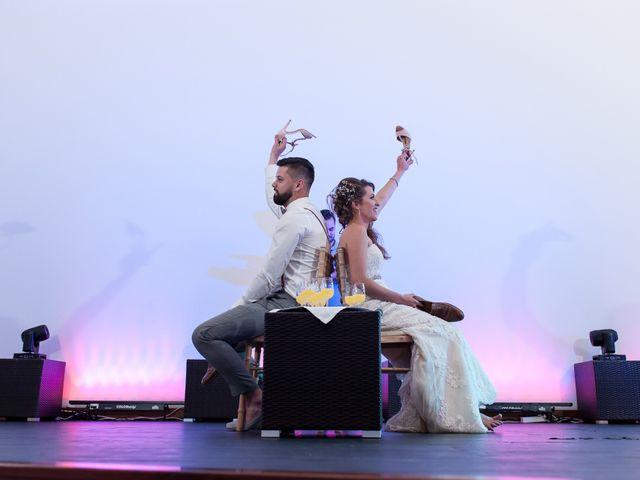 O casamento de Tiado e Grécia em Funchal, Madeira 2