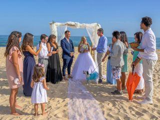 O casamento de Sandra e Jorge 3
