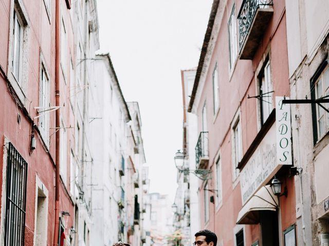 O casamento de João e Alida em Lisboa, Lisboa (Concelho) 3