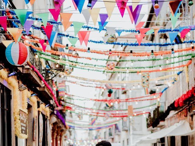 O casamento de João e Alida em Lisboa, Lisboa (Concelho) 4