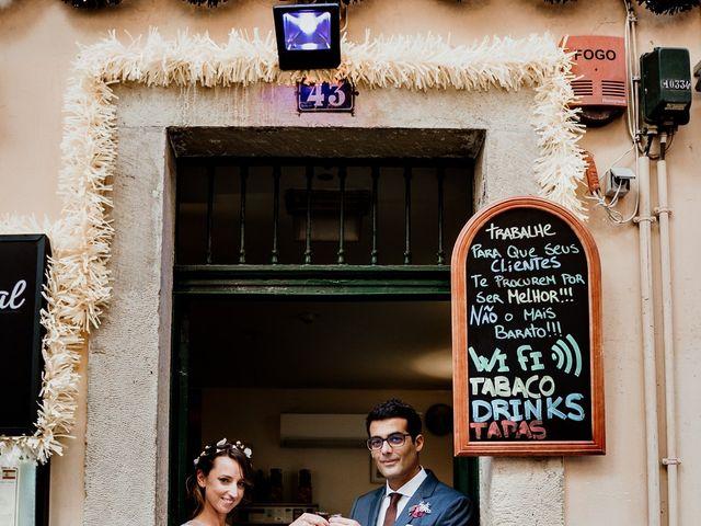 O casamento de João e Alida em Lisboa, Lisboa (Concelho) 6