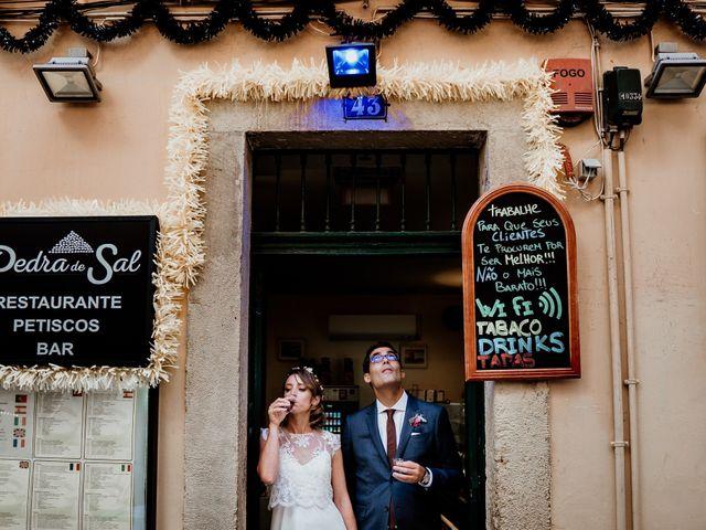 O casamento de João e Alida em Lisboa, Lisboa (Concelho) 2