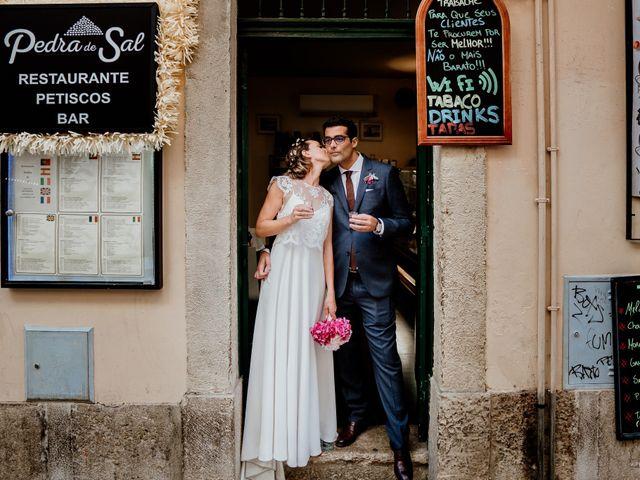 O casamento de João e Alida em Lisboa, Lisboa (Concelho) 7