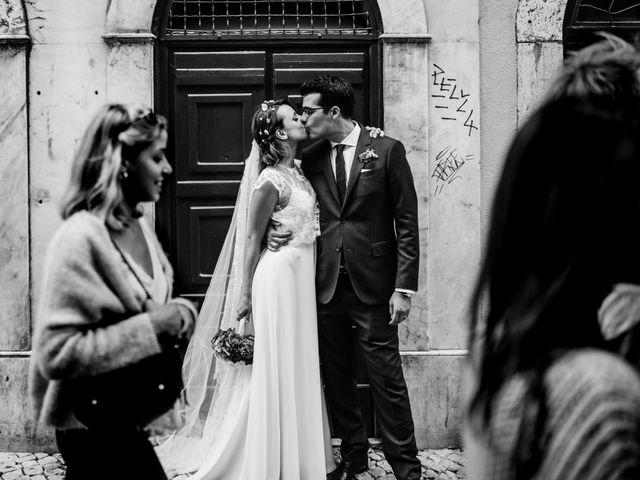 O casamento de João e Alida em Lisboa, Lisboa (Concelho) 10