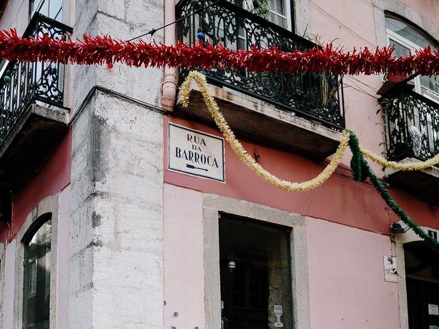 O casamento de João e Alida em Lisboa, Lisboa (Concelho) 12