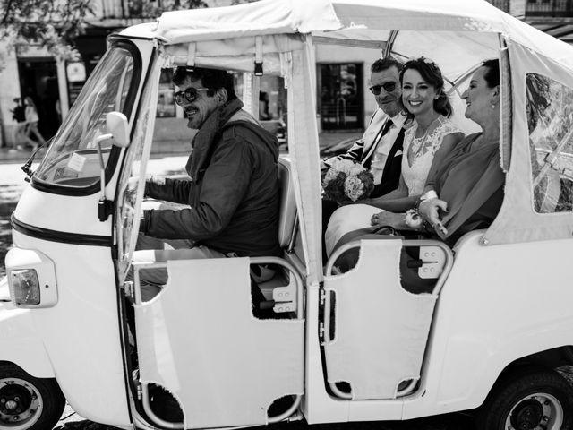 O casamento de João e Alida em Lisboa, Lisboa (Concelho) 67