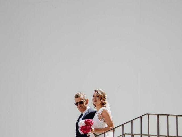 O casamento de João e Alida em Lisboa, Lisboa (Concelho) 73
