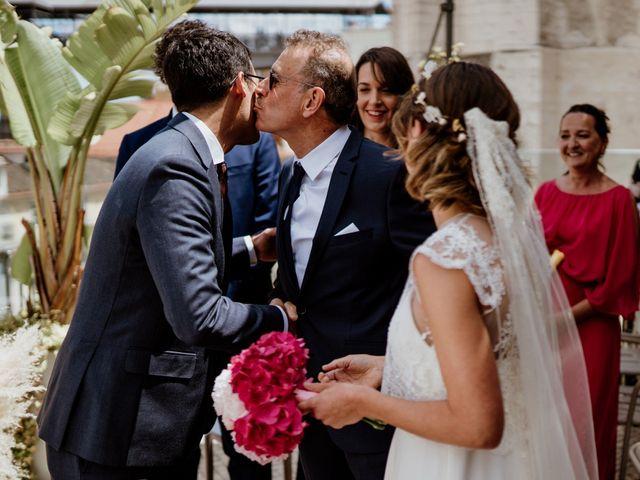 O casamento de João e Alida em Lisboa, Lisboa (Concelho) 77