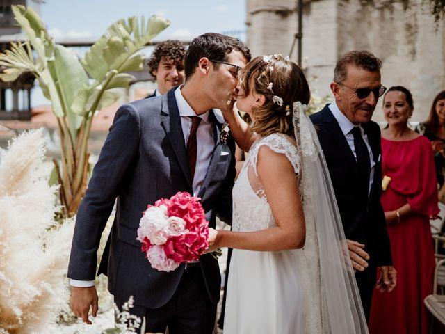 O casamento de João e Alida em Lisboa, Lisboa (Concelho) 78