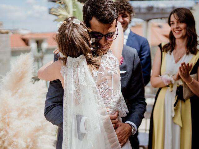 O casamento de João e Alida em Lisboa, Lisboa (Concelho) 79