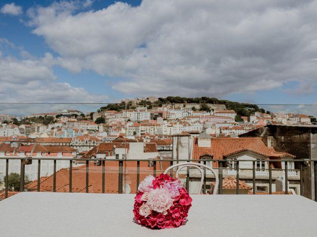 O casamento de João e Alida em Lisboa, Lisboa (Concelho) 94