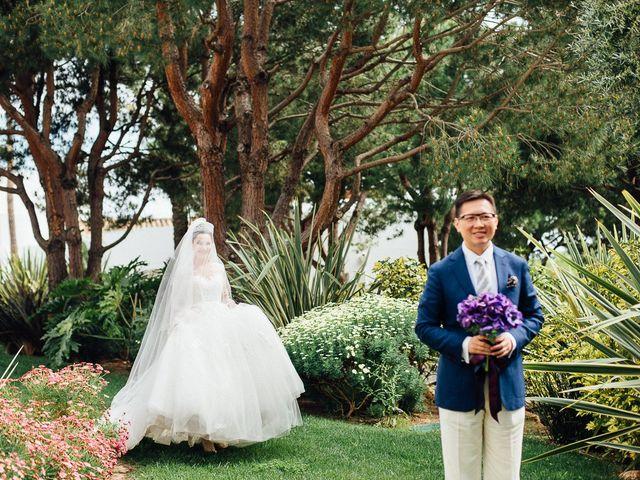 O casamento de Norman e Marina em Porches, Lagoa 11