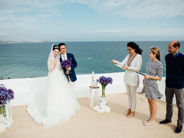 O casamento de Norman e Marina em Porches, Lagoa 18
