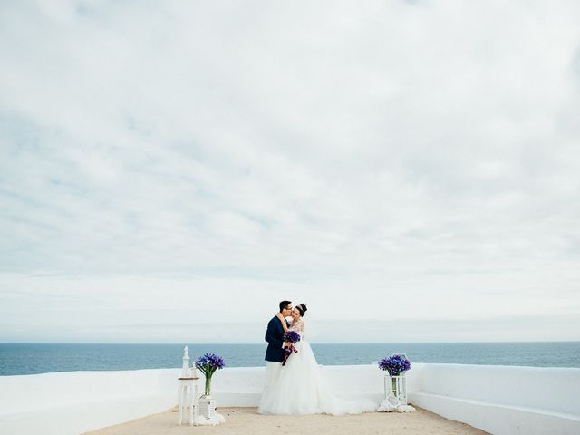 O casamento de Norman e Marina em Porches, Lagoa 20