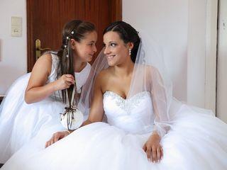 O casamento de Tânia e Hélder 2