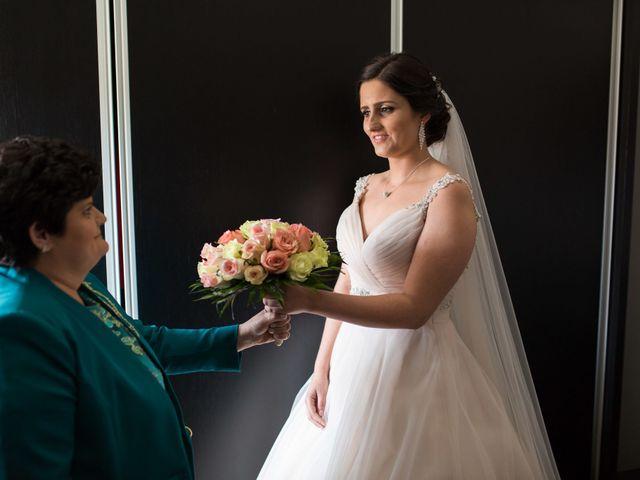O casamento de Rui e Madalena em Guimarães, Guimarães 22