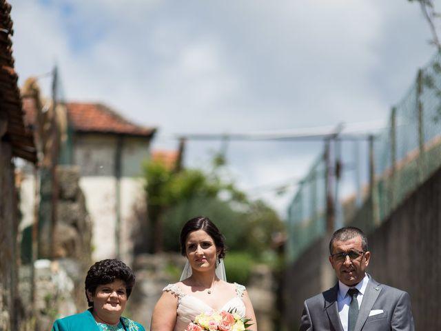 O casamento de Rui e Madalena em Guimarães, Guimarães 25