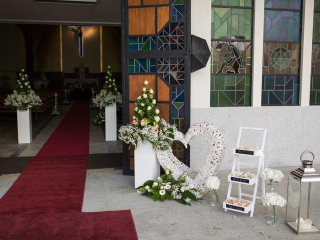 O casamento de Rui e Madalena em Guimarães, Guimarães 26