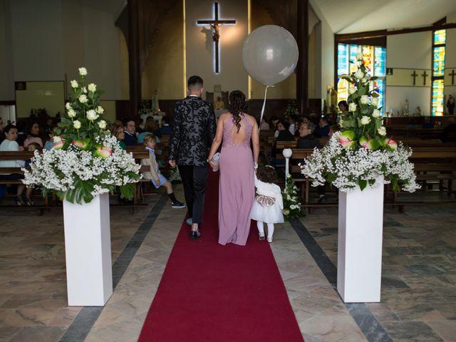 O casamento de Rui e Madalena em Guimarães, Guimarães 30