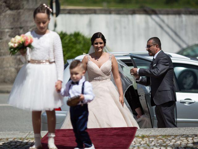 O casamento de Rui e Madalena em Guimarães, Guimarães 31