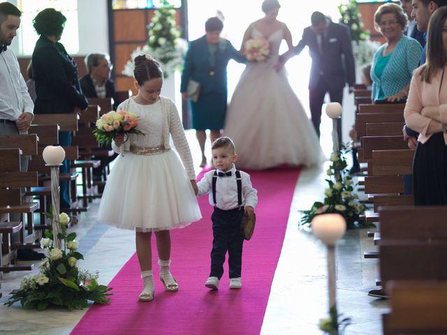 O casamento de Rui e Madalena em Guimarães, Guimarães 34