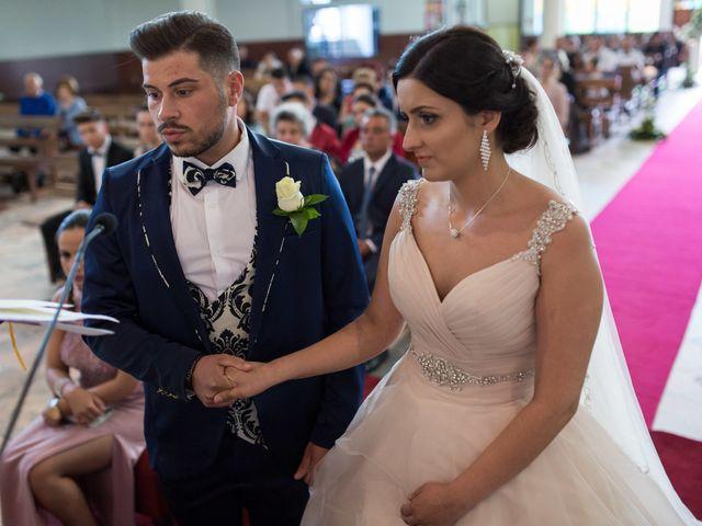 O casamento de Rui e Madalena em Guimarães, Guimarães 39
