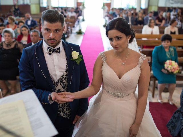 O casamento de Rui e Madalena em Guimarães, Guimarães 43